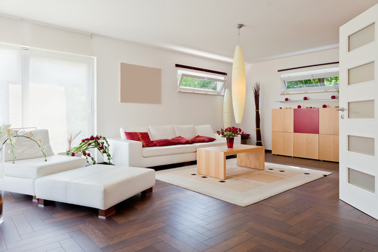 Interior Painting Dallas