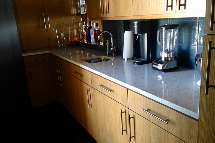 Kitchen countertops Dallas