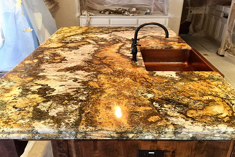 Busting The Common Myths Relating Granite Countertops