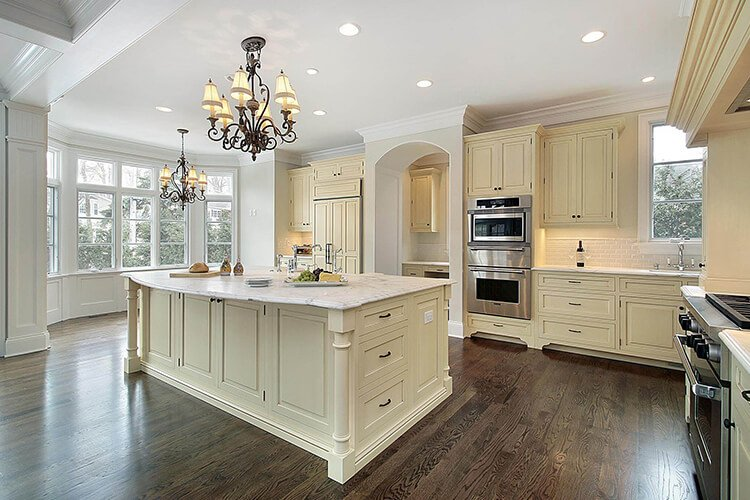 Kitchen Re modeler Dallas