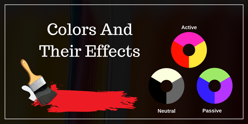 Colors And Their Effects